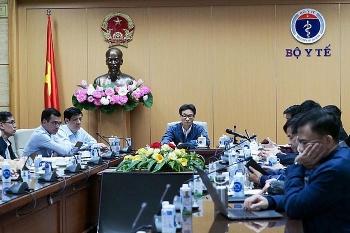 Phát hiện 2 ca lây nhiễm COVID-19 trong cộng đồng tại Quảng Ninh và Hải Dương