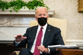 Tổng thống Biden đảo ngược quyết định trước đó của ông Trump