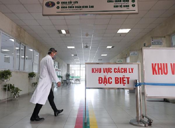 Chiều 5/2, Hà Nội và 4 tỉnh khác ghi nhận thêm 19 ca mắc COVID-19 trong cộng đồng