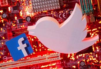 Myanmar tiếp tục chặn Twitter, Instagram