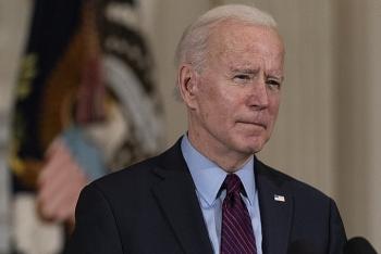 Tổng thống Biden lần đầu đối thoại trực tiếp với người dân Mỹ
