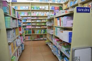 Bộ GD-ĐT phê duyệt 32 sách giáo khoa lớp 2 và 40 sách lớp 6