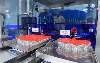 Nga đăng ký bộ xét nghiệm phát hiện biến thể mới của SARS-CoV-2