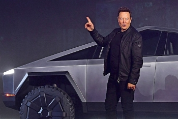 Tesla đổ 1,5 tỷ USD vào Bitcoin khiến đồng tiền điện tử này tăng giá kỷ lục