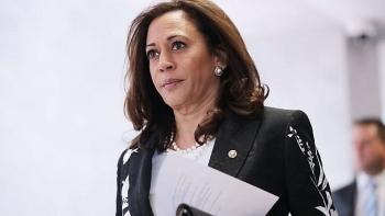 Nghị sĩ Đảng Cộng hòa cảnh báo luận tội bà Harris