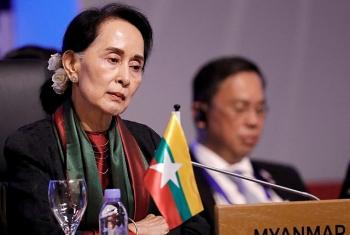 Bà Suu Kyi chuẩn bị hầu tòa trực tuyến với nhiều cáo buộc từ chính quyền quân sự