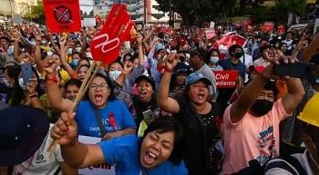 Quân đội Myanmar cam kết chuyển giao quyền lực, khẳng định sẽ không nắm quyền lâu