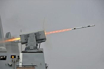 Chính quyền Tổng thống Joe Biden chốt thương vụ vũ khí đầu tiên