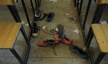 Các tay súng tấn công trường học ở Nigeria, bắt cóc hàng trăm học sinh và giáo viên
