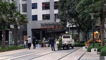 Đã có kết quả xét nghiệm người đàn ông Hàn Quốc tử vong ở chung cư Goldmark City