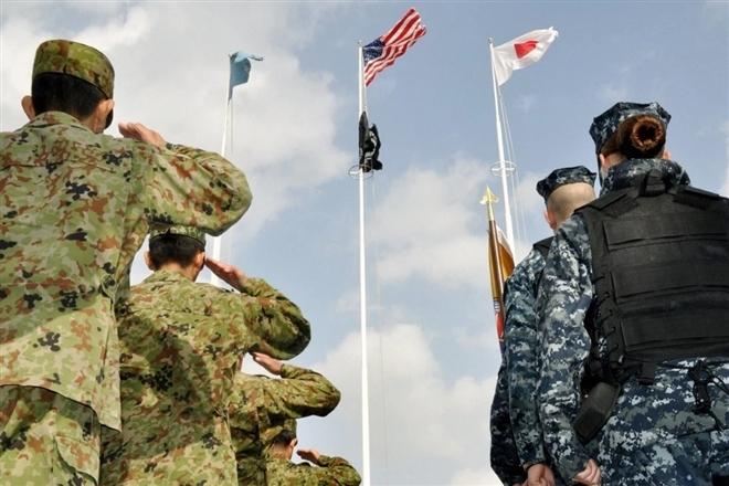 Nhật Bản đồng ý chi 1,9 tỷ USD cho quân đội Mỹ đồn trú