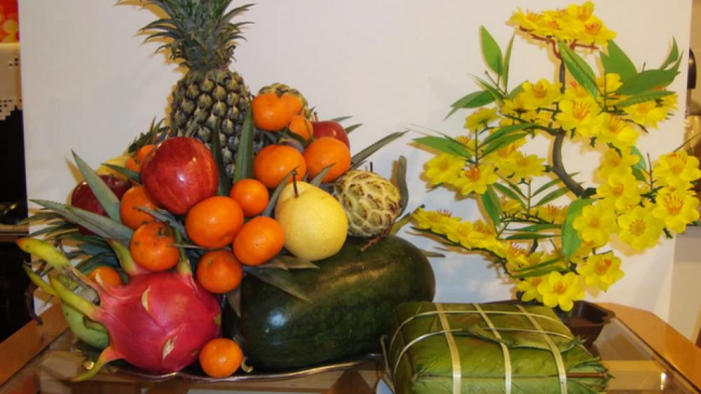 Rằm tháng Giêng nên cúng hoa quả gì để cả năm hanh thông, đón nhiều tài lộc?