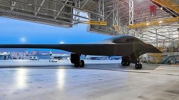 Mỹ nức nở ngợi khen B-21 là oanh tạc cơ không có đối thủ