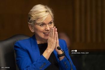 Thượng viện Mỹ xác nhận cựu Thống đốc Michigan trở thành Bộ trưởng Năng lượng