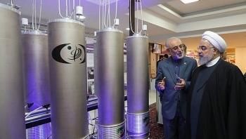 Iran thẳng thừng từ chối đối thoại với Mỹ về hồi sinh thỏa thuận hạt nhân