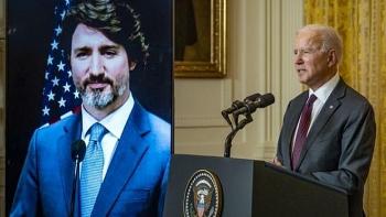 Mỹ - Canada thỏa thuận nâng cấp NORAD, quyết đối phó Nga