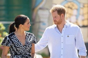 Hoàng gia Anh điều tra các cáo buộc bắt nạt nhân viên, vợ chồng Hoàng tử Harry chưa phản hồi