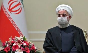 Iran cảnh báo châu Âu ngừng gây sức ép
