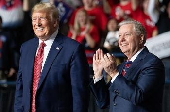 Thượng nghị sĩ Mỹ: Đảng Cộng hòa không thể thiếu sự hiện diện của ông Trump