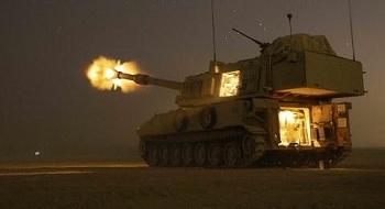 Mỹ cân nhắc ngừng dự án pháo siêu xa tầm bắn hơn 1600km