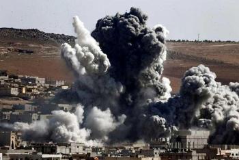 Nga tiến hành tới 280 cuộc không kích vào phiến quân Syria chỉ trong 4 ngày