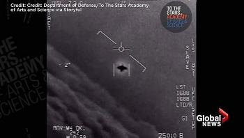 Có hàng nghìn báo cáo về sự cố liên quan tới người ngoài hành tinh trong quân đội Mỹ?