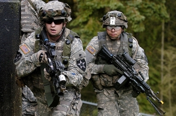 Tổng thống Hoa Kỳ sẽ không thể tự ý phát động tấn công ở nước ngoài?