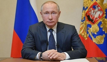 Ông Putin nói gì về các biện pháp trừng phạt của phương Tây với Nga?