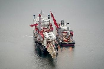 Chính quyền Tổng thống Joe Biden phản đối việc xây dựng Nord Stream 2 đến cùng