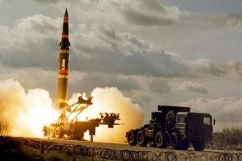 Lầu Năm Góc tuyên bố bắt đầu triển khai các tên tên lửa đạn đạo có khả năng bắn tới Nga