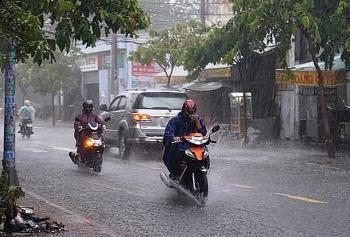 Thời tiết ngày mai 20/3: Vùng núi phía Bắc mưa dông, Hà Nội tiếp tục mưa phùn và sương mù