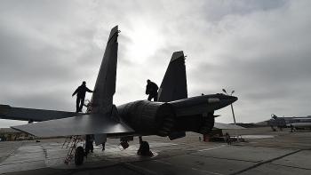 Armenia thừa nhận mua chiến cơ của Nga không có tên lửa đi kèm