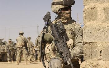 Afghanistan bác kế hoạch hòa bình của ông Biden