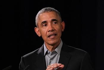 Ông Obama kêu gọi chính quyền ban hành các luật cứng rắn hơn về súng