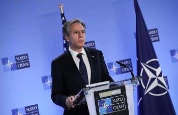 Ngoại trưởng Mỹ cảnh báo Đức về dự án Dòng chảy Phương Bắc 2