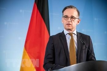 Ngoại trưởng Đức hối thúc khôi phục cơ chế đối thoại NATO - Nga