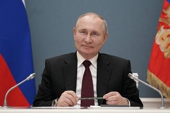 Hạ viện Nga thông qua dự luật cho phép Tổng thống Putin tái tranh cử thêm 2 nhiệm kỳ