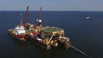 Mỹ bất ngờ gửi thông điệp tới Đức vì dự án Nord Stream 2