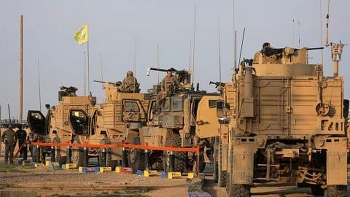 Động thái bất ngờ của Mỹ khi bị tố chiếm dụng các giếng dầu tại Syria