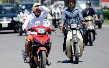 Thời tiết 10 ngày tới (28/3-6/4): Khu vực Hà Nội bắt đầu xuất hiện nắng nóng, Tây Bắc bộ mưa rào