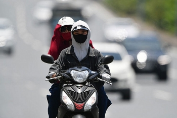 Thời tiết ngày mai 1/4: Thanh Hóa đến Thừa Thiên - Huế nắng nóng gay gắt, Hà Nội sáng sớm sương mù