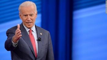 Ông Biden lên kế hoạch để thỏa thuận hạt nhân với Iran
