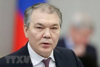 Nga thẳng thừng chỉ rõ lệnh trừng phạt của Ukraine mang động cơ chính trị