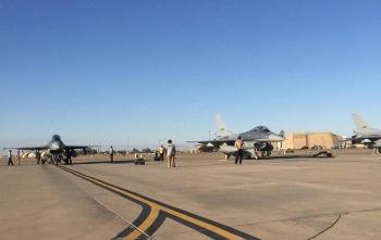 Căn cứ đồn trú binh sĩ Mỹ tại Iraq bị dội tên lửa, chưa rõ lực lượng đứng sau