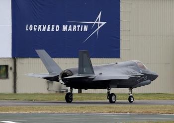 Đối phó với Trung Quốc, Nhật cân nhắc triển khai tiêm kích tàng hình F-35B