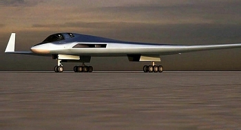 Chuyên gia tiết lộ về máy bay ném bom mới siêu 'dị' của Nga có thể khiến cả thế giới bất ngờ