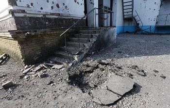 Nga phẫn nộ vì đã có trẻ em thiệt mạng trong vụ pháo kích ở Donbass