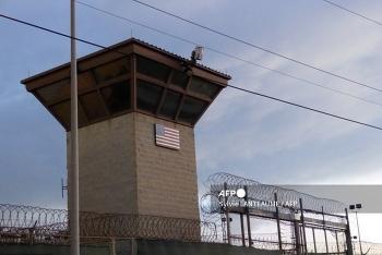 Nguyên do nào khiến Mỹ đóng cửa cơ sở bí mật ở nhà tù Guantanamo?