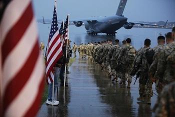 Tại sao Mỹ quyết định rút hết lực lượng chiến đấu tại Iraq về nước?