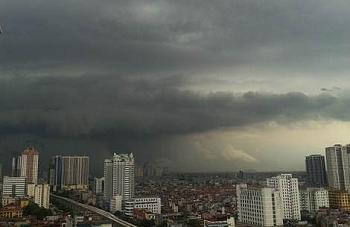 Thời tiết ngày mai 9/4: Hà Nội chuyển lạnh, nhiệt độ thấp nhất từ 19-21 độ